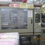 2 presse iniezione usate NEGRI BOSSI 400 (1995)