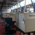 4 DEMAG -50-80-100-110- tons venduto