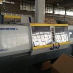 BATTENFELD 50 ton venduto