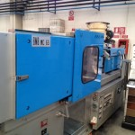 BMB 65 ton venduto