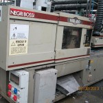 NEGRI BOSSI 800H-300 anno 1994 venduto