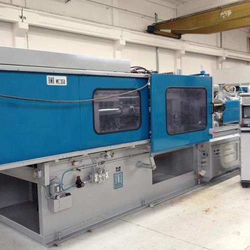 Pressa-iniezione-usata-BMB-MC-350a