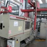 Presse a iniezione usate 101 - 200 ton