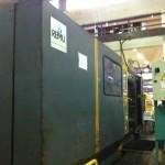 Presse a iniezione usate oltre 1000 ton