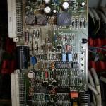 Scheda ARB494A compl., scheda regolazione valvola proporz.